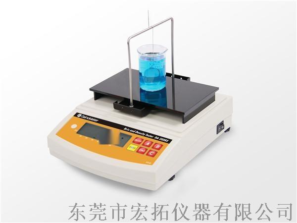 液体比重计 液体比重测试仪872330035