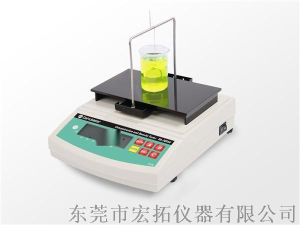 液体比重计 液体比重测试仪872330045