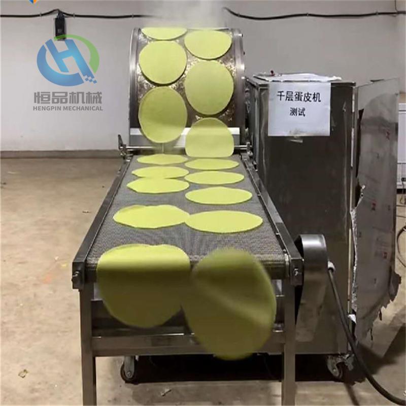 蛋皮机厂家 蛋皮机生产线 蛋皮机一件起批128935682