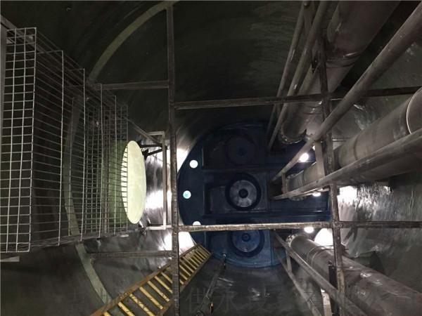 3000x5600mm一體化污水泵站3米直徑5.6米高地埋一體化污水提升泵851545525