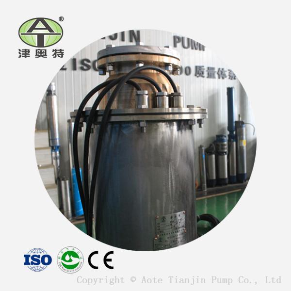 海用不锈钢潜水泵直销\水中长时间运行的不锈钢潜水泵54596625