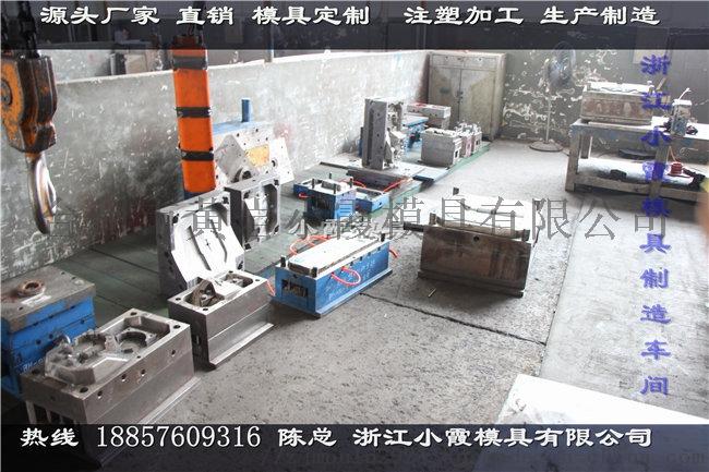 黄岩塑胶模具厂家 定做塑胶车门模具加工863736252