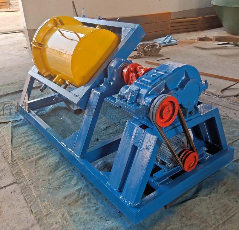 QM筒形球磨機 實驗溼式球磨機131845345