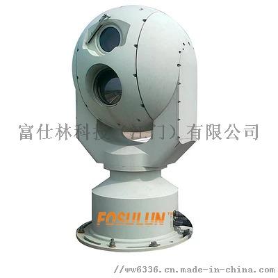 光电转台 监控转台 云台球形转台 热成像激光摄像机890780755