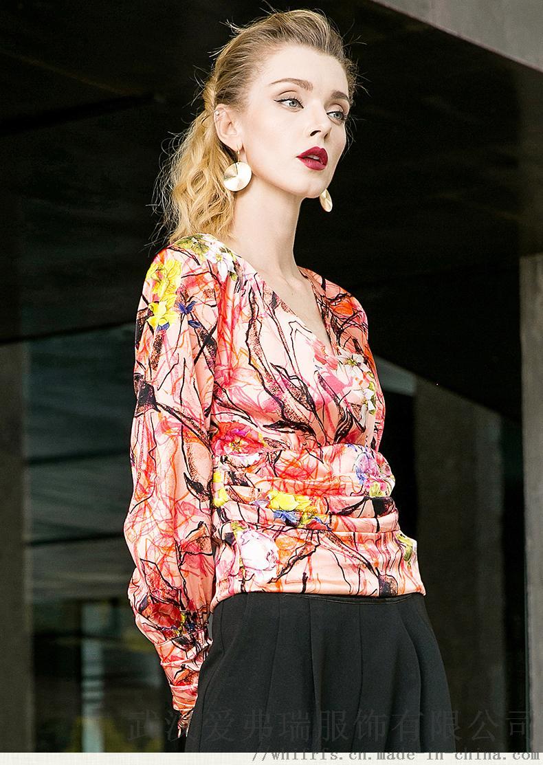 蒂芙格2020春装苎麻新款中长裙自己想开个服装店892513345