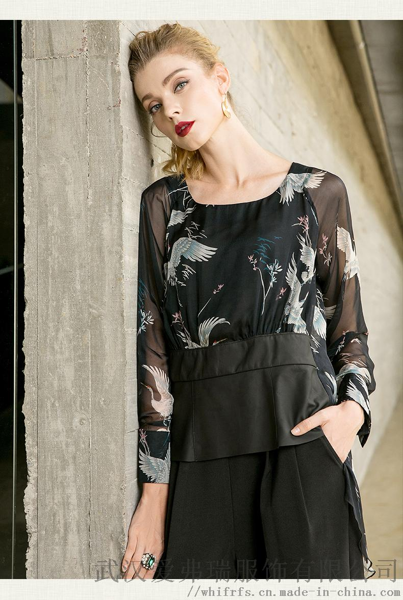 蒂芙格2020春装苎麻新款中长裙自己想开个服装店892513355