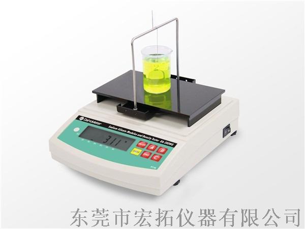 鹽酸比重計 電子比重測量儀892838395