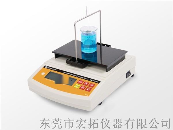 鹽酸比重計 電子比重測量儀892838355