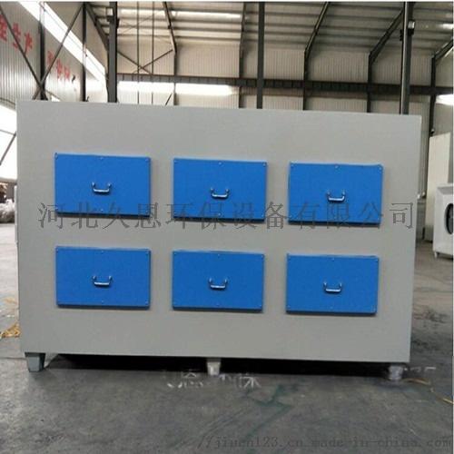 废气处理设备活性炭吸附装置概述大全130565925
