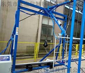 电梯门摆锤冲击试验机硬摆锤,电梯摆锤冲击试验台79592795