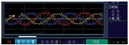 圖4-9治理前電流波形.jpg