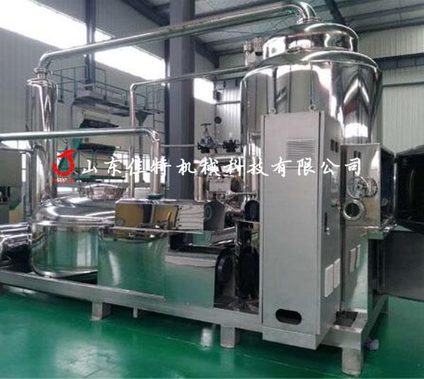 香菇脆是如何加工生产,河南新款香菇脆真空油炸机832686432