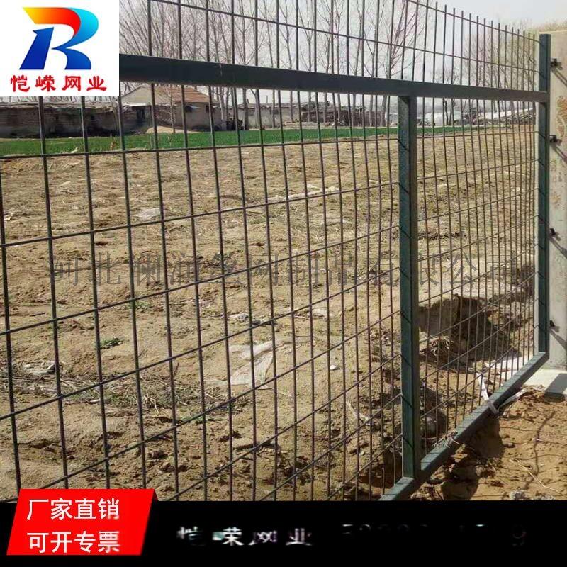 铁路两侧防护栅栏 铁路沿线防护栅栏厂家894993555