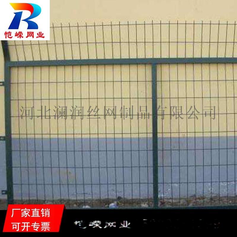 铁路两侧防护栅栏 铁路沿线防护栅栏厂家894993515