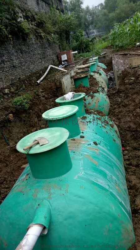 生活废水一体化MBR处理设厂价销售-竹源847589352