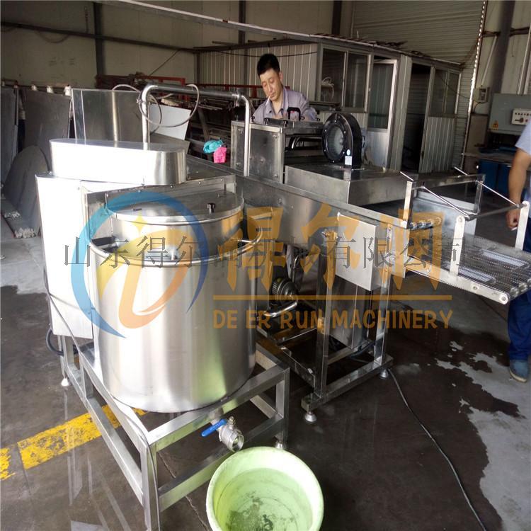 浓浆打浆机 变频式淀粉浆液打浆设备 打浆裹浆机797851252
