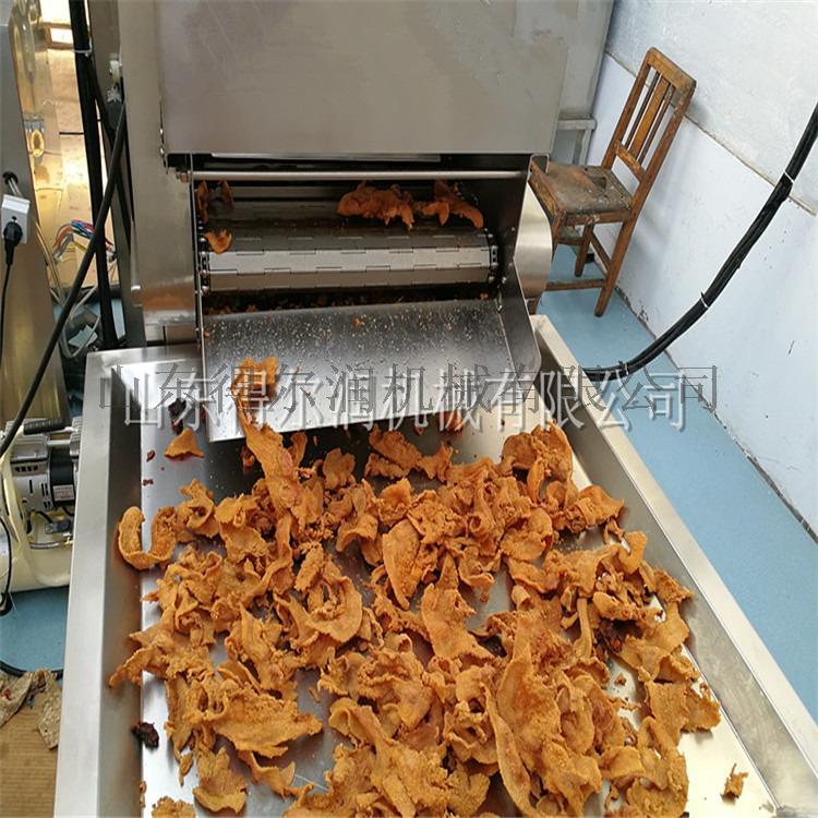 304五花肉油炸线 脂渣连续油炸机 酥肉油炸流水线813869182