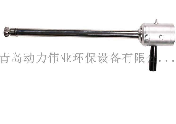 DL-Y12型加热型烟尘取样 134324122