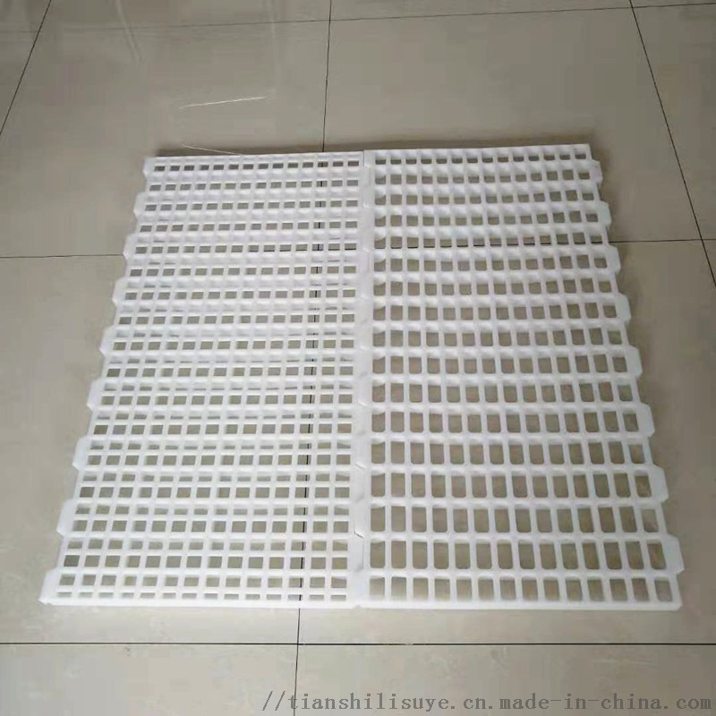 多规格鸡漏粪板鸡鸭漏粪板厂家防滑鸡漏粪板129310122