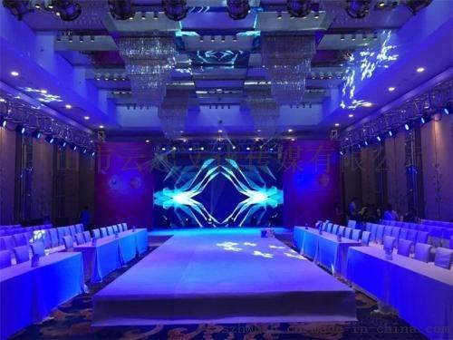中山LED屏幕灯光音响演出设备出租赁125094475