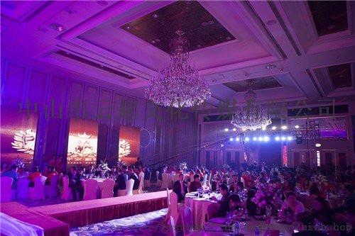 中山小榄舞台灯光音响出租公司、年会策划、表演节目135195215