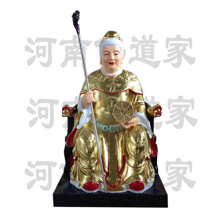 1.3米十二   送子娘娘神像135204822