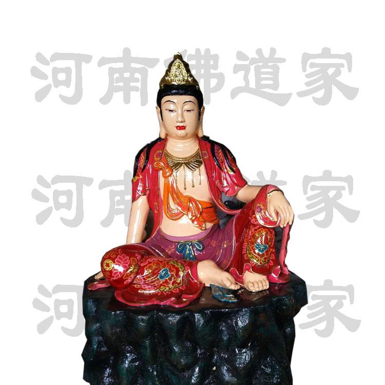1.3米十二   送子娘娘神像868550802