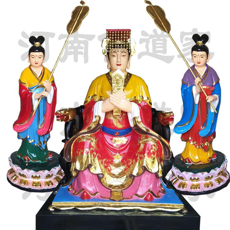 1.3米十二   送子娘娘神像868550832