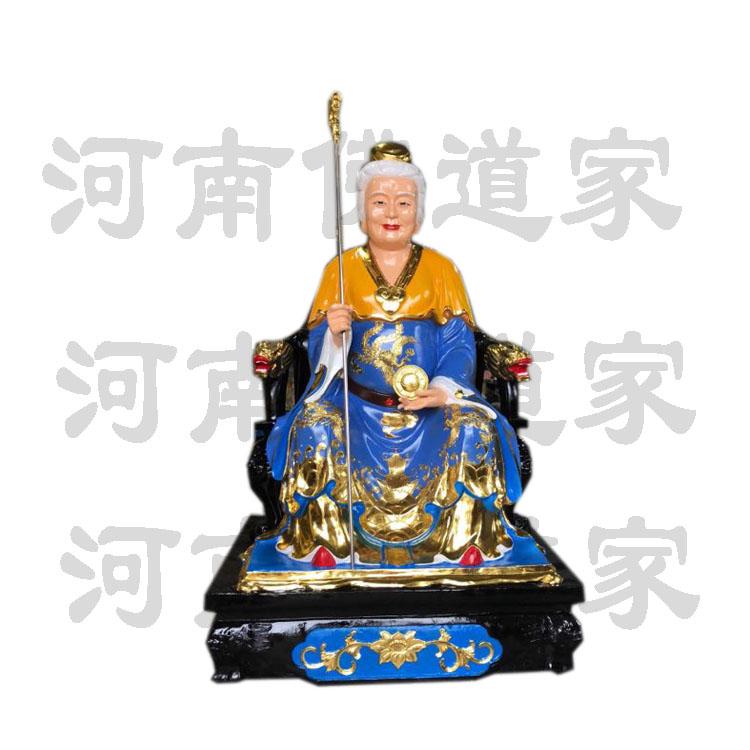 十二老母佛像 九龙圣母神像厂868551302