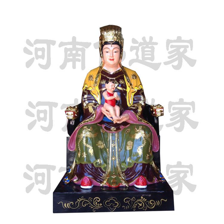 十二老母佛像 九龙圣母神像厂868551292