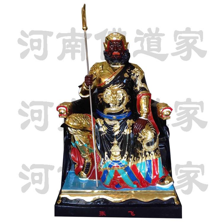 关羽刘备张飞雕塑 佛像厂家868551752