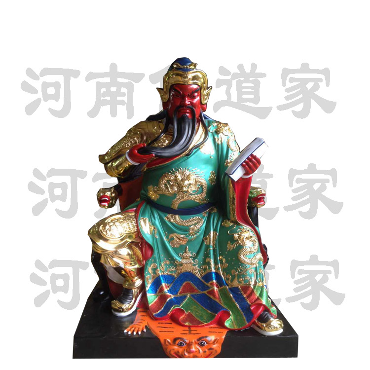 关羽刘备张飞雕塑 佛像厂家868551782