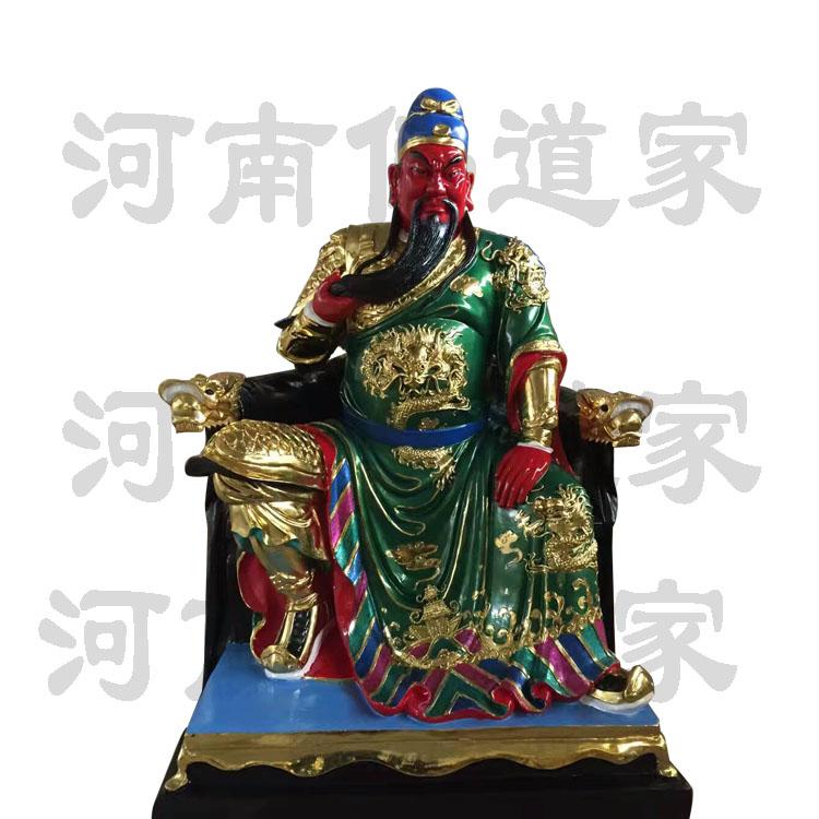 关羽刘备张飞雕塑 佛像厂家868551762