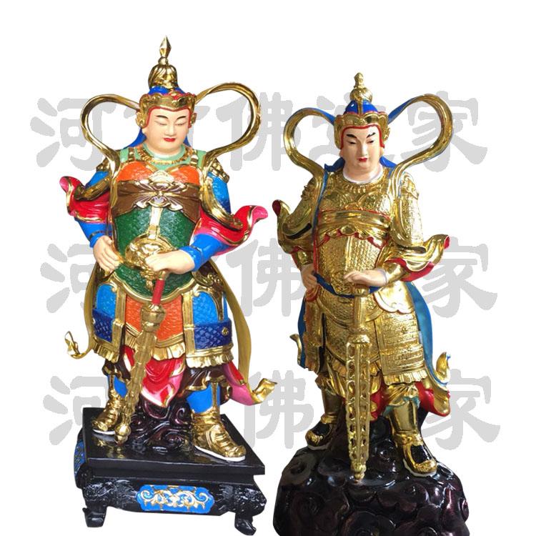 关圣帝君佛像 关二爷雕塑868551732