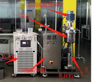 高剪切乳化机的选购技巧901715435