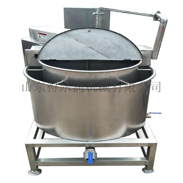 浓浆打浆机 变频式淀粉浆液打浆设备 打浆裹浆机797851212