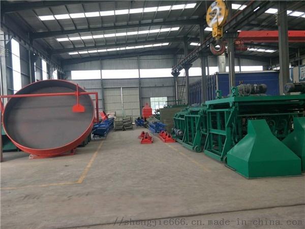 郑州猪粪鸡粪有机肥小型生产设备135889105