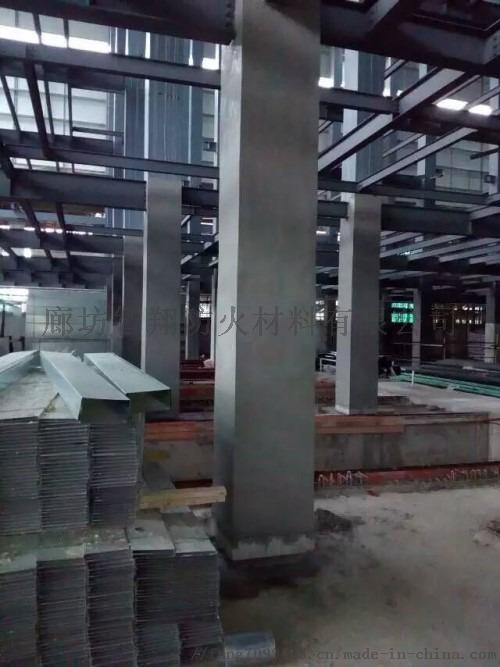 宁波室外薄型钢结构防火涂料厂家136059192