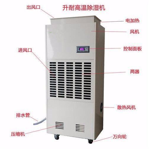 烘干除湿机,烘房除湿机,烘干房排湿设备956011075