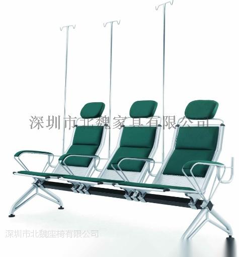 201/304不锈钢连排输液椅136936175