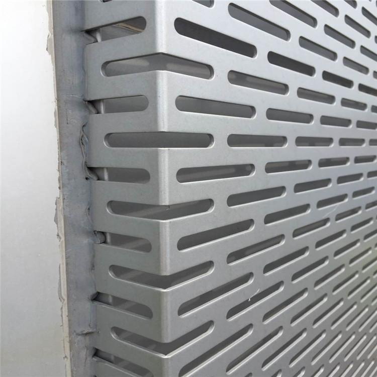 外墙装饰冲孔板网一眼就能喜欢上它871389512