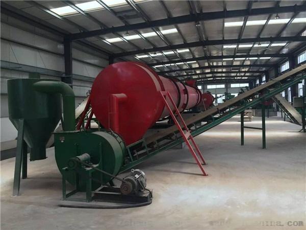 广西一套小型牛粪有机肥生产线配置都有哪些设备组成137065015
