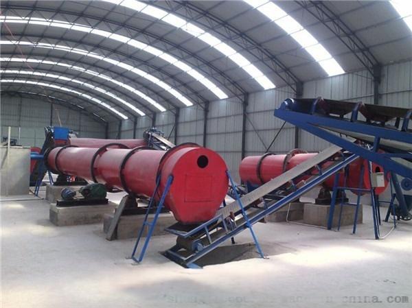 大型有机肥生产线造粒设备 新型搅齿转股造粒机报价136199685
