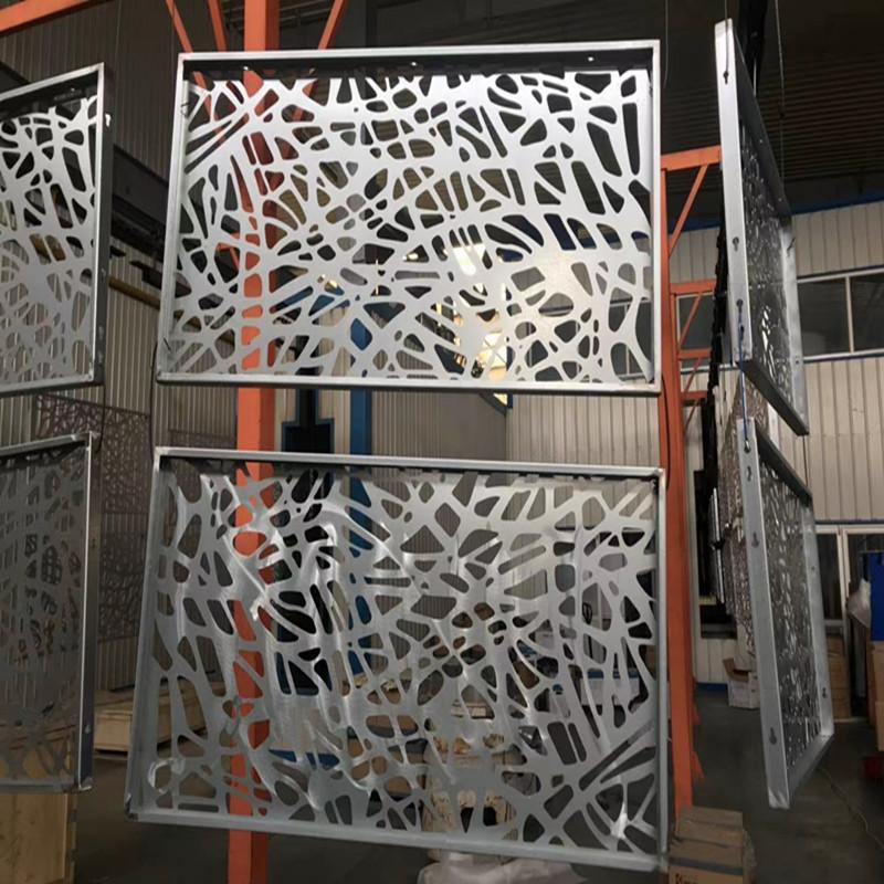 奥迪外墙装饰网板为您量身定制871654842