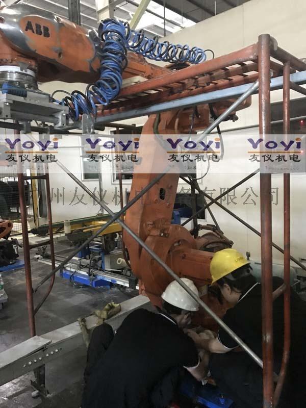 ABB机器人 IRB 360维修保养906709225