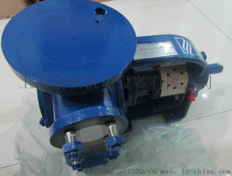 VARISCO水泵J50 TWGMC873190372