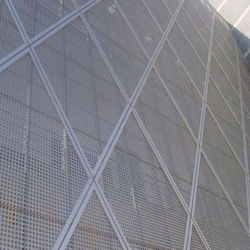 装饰冲孔网-外墙装饰网种类繁多供您挑选137753372