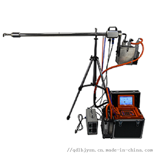 LB-1080固定污染源废气取样管.png