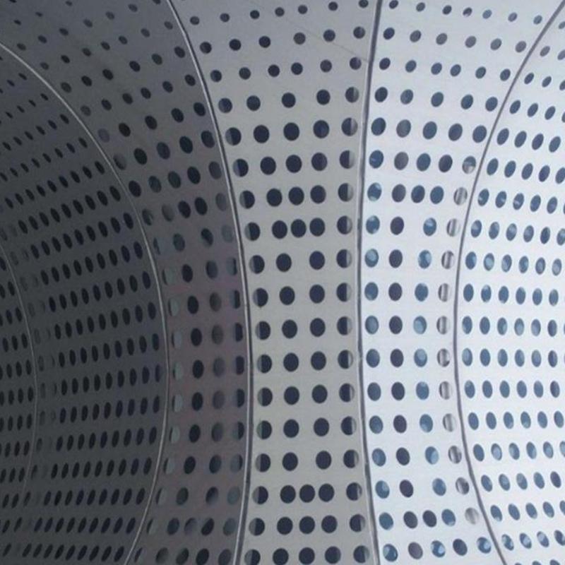 铝板装饰网-幕墙冲孔网拥有出色的质感873391822