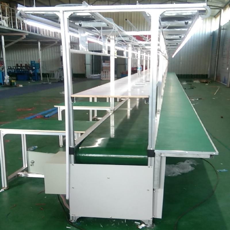 自动化流水线 车间流水线 流水线操作装配测试打包台861846382